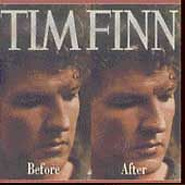 TIM FINN--Before & After--CD--Crowded House