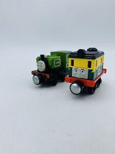 Thomas & Friends Like & Philip Phillip Take N Play Die Cast Train Magnetic