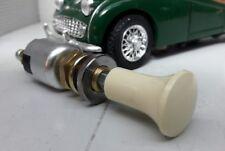Lucas Typ SPB104 PS7 Armaturenbrett Ziehschalter Creme Ivory Griff Austin Morgan