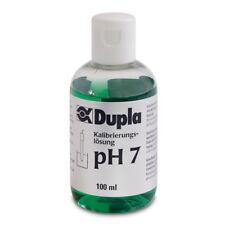 3 Stück Dupla Kalibrierungslösung pH 7, 3 x 100 ml