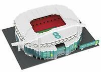 Wembley Stadium Building Set, Football Stadium 3D Construction Toy Building Kit