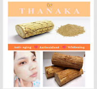 145 g Pure Thanaka Tanaka Powder Anti Acne Aging Whitening Hair Removal