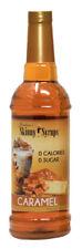 Jordan's Sugar Free Skinny Syrup Caramel flavour 750ml