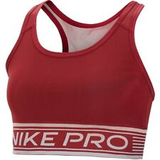 Nike Women's Pro Swoosh Training Sports Bra Size Medium