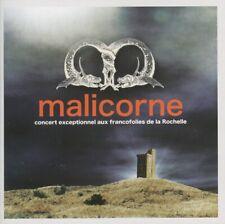 MALICORNE  concert exceptionnel aux francofolies de La Rochelle, 2010