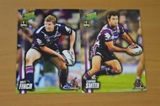 Lot Melbourne Storm Modern (1970-Now) NRL & Rugby League Trading Cards