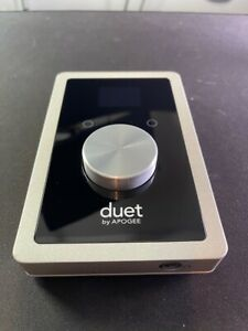 Apogee Duet 2 for Mac and IOS