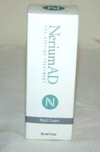 Nerium Age-Defying Night Cream 1 fl oz