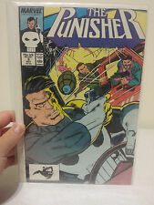 The Punisher #3 1987