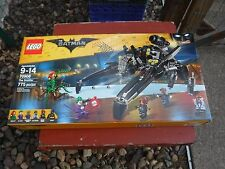 NIB Lego LEGO The Batman Movie 70908 The Scuttler 775 Pieces