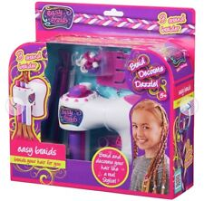 Easy Braids Hair Set AWESOME TOY FOR GIRLS