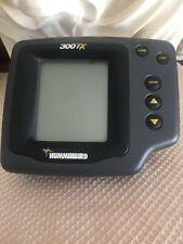 New listing Humminbird 300Tx