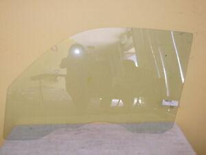 KIA K2500 K2700 K2900 - 4/2005 to 12/2013 - TRUCK - LEFT SIDE FRONT DOOR GLASS -