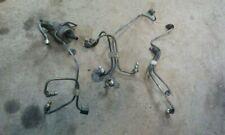 Mercedes-Benz W124 300 E 4MATIC Kraftstoffleitung Einspritzleitung Leitung