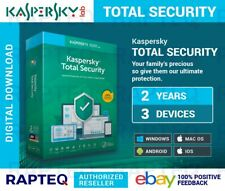 Kaspersky Lab Antivirus and Security Software for sale | eBay