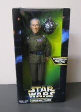"Grand Moff Tarkin 1997 STAR WARS Collector Series 12"" 1/6 Scale MIB"