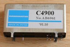 C4900 Hamamatsu, HV-Power Supply 0.... -1250 V F. Photomultiplier