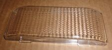 RV/Camper/Trailer - Porch / Utility Light Replacement Lens, CLEAR