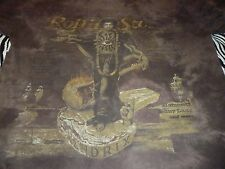 Jimi Hendrix / Rolling Stone Shirt ( Used Size L ) Very Good Condition!
