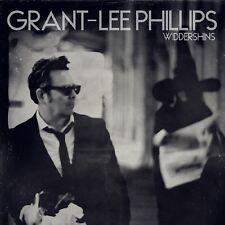 Grant-lee Phillips - Widdershins CD Yep Roc