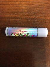Sugar Lip Smacker Bubble Gum & Sugar Lip Gloss .14Oz   4G