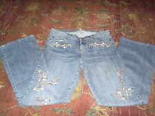 Women's LILLIE RUBIN Stretch Jeans Size 12