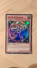 Carte Yu Gi Oh Lapin Automate CT09-FR010 SUPER RARE
