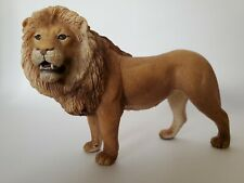Schleich Male Lion Animal Figure Toy Collectible