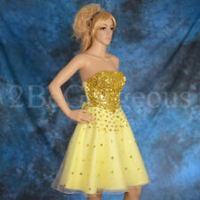 Party Patternless Dresses for Women with Sequins