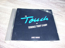 The Touch with Terence Trent D'Arby - Early Works * EUROPE CD 1989 *