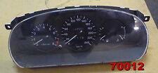Tacho    Mazda Xedos 6 2,0  103/140  EZ:04.99 (70012)