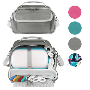 Anti-collision Protection Storage Bag Protective Carrying Case For Cricut Joy