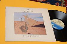 ULTRAVOX LP RAGE IN EDEN ORIG UK 1981 EX++ TOP AUDIOFILI !!!!!!