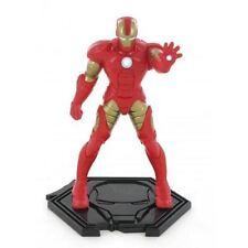 Figurines et statues de télévision, de film et de jeu vidéo comics, super-héros avec iron man