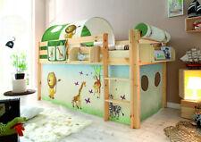 Etagenbett Wickey Crazy Trunky : Kinder hochbetten mit 90 cm liegeflächen breite günstig kaufen ebay