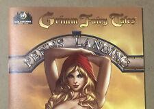 Grimm Fairy Tales #123 SHOWCASE LE /100 Z Version PHILLY COMIC CON Zenescope
