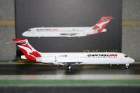 Gemini Jets 1:200 Qantaslink Boeing 717-200 VH-NXD 'Qantas' G2QFA539 Model Plane