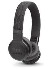 JBL Live 400BT On-Ear Wireless Headphones - Black *LIVE400BT Bluetooth