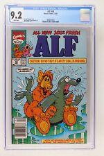 Alf #48 - Marvel 1991 CGC 9.2