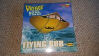 Moebius Models 817 1:32 Scale VTTBS Flying Sub Voyage to the bottom of the Sea