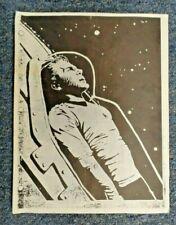 Interphase #1 Connie Faddis Star Trek TOS Fanzine  - OFFICIAL REPRINT -