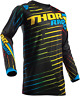 Thor MX Riding / Racing Jersey Pulse Rodge Dirt Bike Motocross ATV UTV Off Road