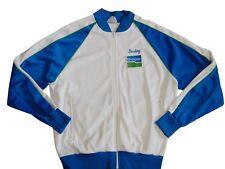 Vintage Shaklee Products Track Jacket Size Large