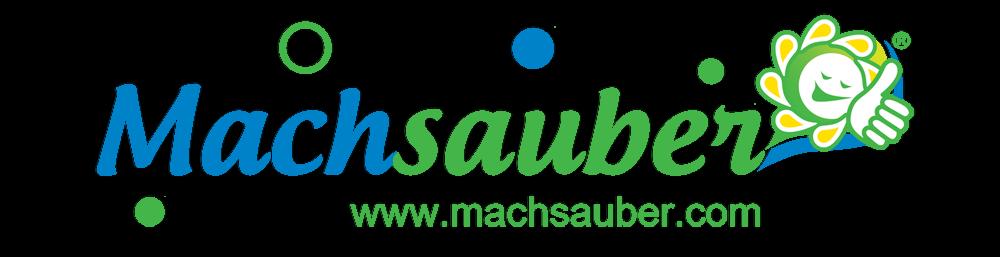 Machsauber.com
