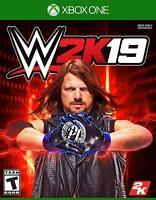 WWE 2K19 - Microsoft Xbox One