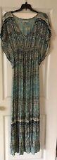 Oneill Women's Boho Dress-Size Small