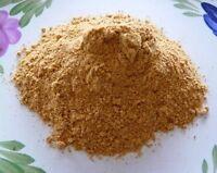 MOUTARDE JAUNE MOULUE 40 g (ground mustard)