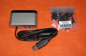 HP Media Center Remote USB RECEIVER set p/n: 5070-2584