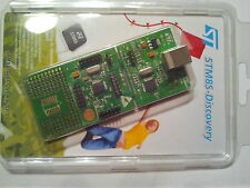 Stm8s-discovery-stm8s Evaluation Board/desarrollo Board, stm8s105c6t6