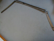 1971 1972 1973 AMC JAVELIN DOOR OPENING ROOF WEATHER SEAL STAINLESS TRIM CHANNEL